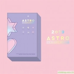 ASTRO - 2019 SEASON'S GREETINGS (SUNNY DAY VER.)