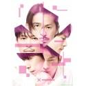 V6 Super Powers / Right Now [初回盤A, CD+DVD] (アニメ『ONE PIECE』主題歌、ワンピース、航海王、海賊王)