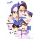V6 Super Powers / Right Now [初回盤B, CD+DVD] (アニメ『ONE PIECE』主題歌、ワンピース、航海王、海賊王)