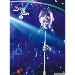 西野加奈/西野カナ LOVE it Tour ~10th Anniversary~ [初回仕様限定盤, Blu-ray]