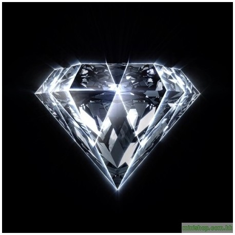 EXO - VOL.5 REPACKAGE [LOVE SHOT]