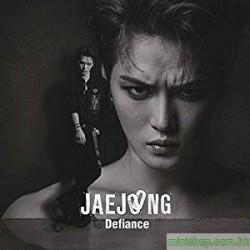 金在中 Kim Jae-joong [Defiance] 日版