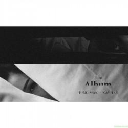 麥浚龍x謝安琪-THE ALBUM