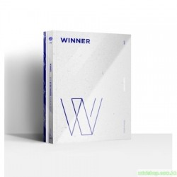 WINNER 2018 EVERYWHERE TOUR IN SEOUL 2DVD