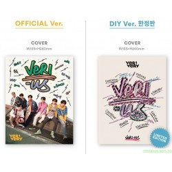 VERIVERY - VERI-US (1ST MINI ALBUM)