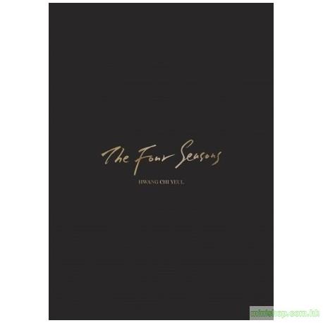 黃致列 HWANG CHI YEUL - VOL.2 [THE FOUR SEASONS]