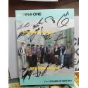 簽名版Wanna One - [POWER OF DESTINY]韓版