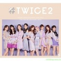 TWICE - TWICE2 日版