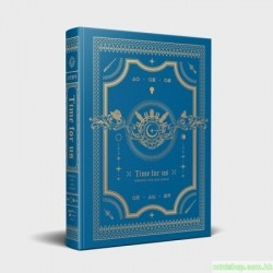 GFRIEND - VOL.2 [TIME FOR US] LIMITED EDITION