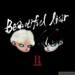 VIXX LR - Mini Album Vol.1 [Beautiful Liar] LEO RABI