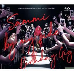 鄭秀文 Sammi By My Side Birthday Gig Live (Blu-ray)
