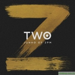 JUNHO - TWO (2ND BEST ALBUM) (1CD + 1DVD)