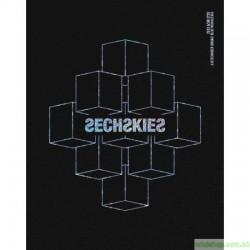 水晶男孩 - SECHSKIES 2018 CONCERT  (2CD + 2DVD)