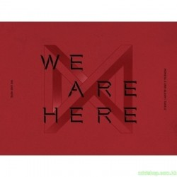 MONSTA X - VOL.2 TAKE.2 [WE ARE HERE]