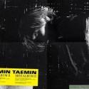 TAEMIN - WANT (2ND MINI ALBUM)