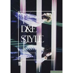 SUPER JUNIOR-D&E JAPAN TOUR 2018 ~STYLE~ LIVE DVD & Blu-ray