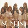 GFRIEND SUNRISE 初回限定盤B