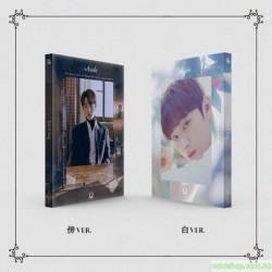 尹智聖 YOON JI SUNG - ASIDE (1ST MINI ALBUM)