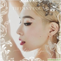 Tiffany Young LIPS ON LIPS  台版