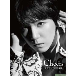 李洪基 (Lee Hong Gi、FTISLAND) Cheers [初回限定盤, CD+DVD]