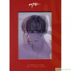 NICHKHUN (2PM) - ME (1ST MINI ALBUM)