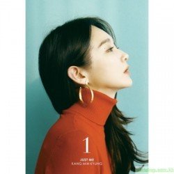 姜珉炅KANG MIN KYUNG - KANG MIN KYUNG VOL.1