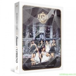 [DVD]GFRIEND - 2018 GFRIEND FIRST CONCERT [Season of GFRIEND] ENCORE DVD