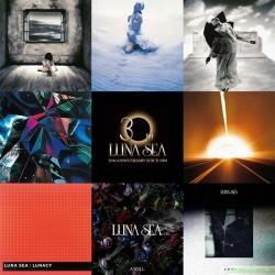 LUNA SEA LP Reissue