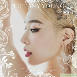 TIFFANY YOUNG - LIPS ON LIPS (EP)韓版