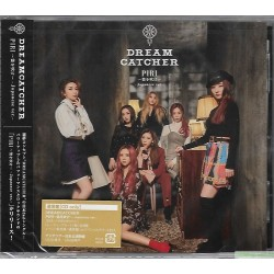 DREAM CATCHER - PIRI ~笛を吹け~ -Japanese ver.- [通常盤]