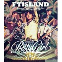 FTISLAND - Autumn Tour 2018 -Pretty Girl- at NIPPON BUDOKAN [Blu-ray]