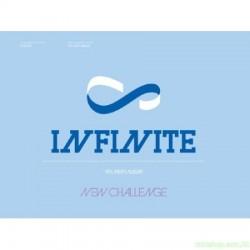 INFINITE - NEW CHALLENGE (4TH MINI ALBUM)