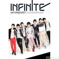Infinite - Single Album : Inspirit