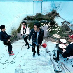 Dear Jane  Infinity & Eternity (2CD)  (新曲+精選)