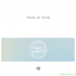 BTOB - Piece of BTOB (7CD)