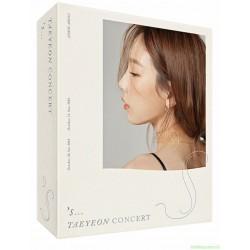 太妍 TaeYeon   - [s…TAEYEON CONCERT] KIHNO ALBUM 智能卡