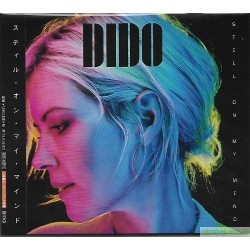 Dido Still On My Mind [Japan Bonus Track]日版