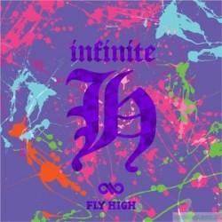 Infinite H - Mini Album [FLY HIGH]