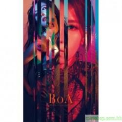 BOA スキだよ -MY LOVE- AMOR 初回限定盤