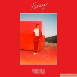 YOUNG JAE - FANCY (1ST MINI ALBUM)