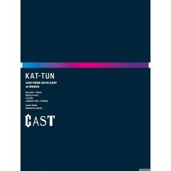 KAT-TUN LIVE TOUR 2018 CAST [完全生産限定版, 2Blu-ray]