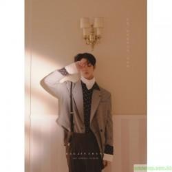 裵珍映BAE JIN YOUNG - 끝을 받아들이기가 어려워 (1ST SINGLE ALBUM)
