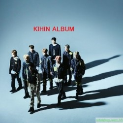 NCT 127 - NCT 127 WE ARE SUPERHUMAN (4TH MINI ALBUM)KIHIN ALBUM