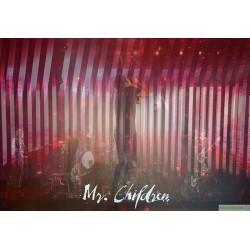 Mr.Children Tour 2018-19 重力と呼吸 [Blu-ray]初回