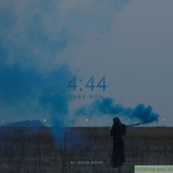 PARK BOM 朴春 - BLUE ROSE (RE...