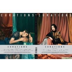 Robynn & Kendy新曲+精選《CURATIONS》2-CD