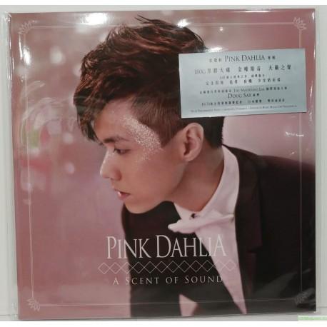 張敬軒 – PINK DAHLIA 黑膠專輯