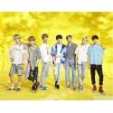 BTS「Lights/Boy With Luv」 日版