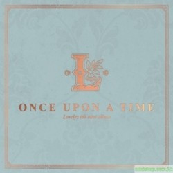 限 LOVELYZ - ONCE UPON A TIME (6TH MINI ALBUM)[Limited Edition]