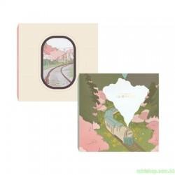 KYUHYUN 圭賢 - THE DAY WE MEET AGAIN (SINGLE ALBUM)